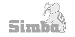 simba-bw