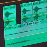 Soundeffekte bei frame